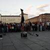 Il Grande Lebuski, Torino